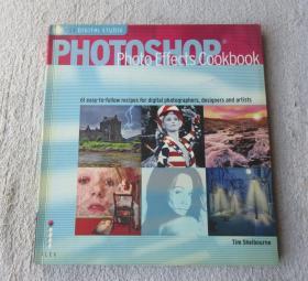 Photoshop Photo Effects Cookbook