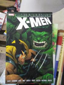 特价!World War Hulk:Marvel Universe  9780785128885