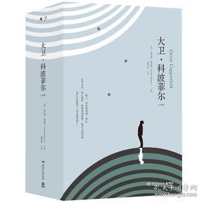 大卫·科波菲尔(全两册2019精装版)