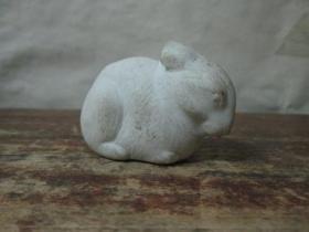 小白兔《老货》