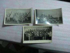1969年  人民军队永远忠于毛主席 剧照3张