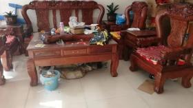 越南黄花梨家具