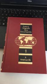 Funk Wangnalls New Encyclopedia (1)