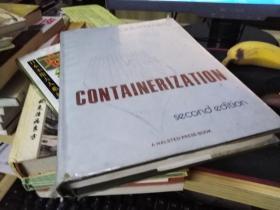 containerizion