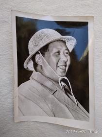 文革照片,毛主席照片,红色收藏