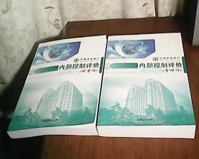 中国农业银行 内部控制评价(经营行+管理行 2本合售)