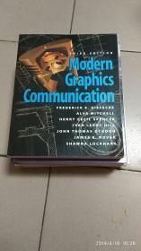 Modern Graphics Communication【N洛德恩绘图通信器】八07-3