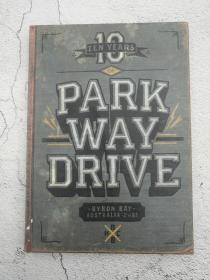 10 YEARS OF PAPKWAY DRIVE