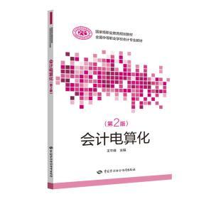 会计电算化(第二版)
