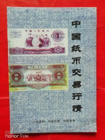 中国纸帀交易行情