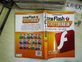 中文版Flash从入门到精通   附光盘