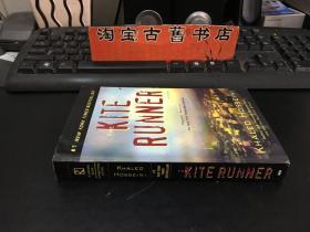 The Kite Runner 追风筝的人