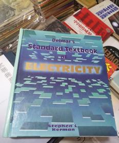 Delmars Standard Textbook of ELECTRICITY