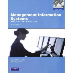 Management Information Systems:Global Edition