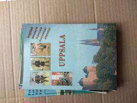 外文 旅游简介 等等 11册 合售