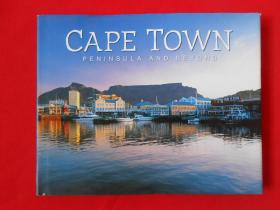 CAPE  TOWN   peninsula and beyond