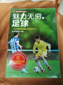 魅力无穷的足球:一本开创性的足球科普百科全书