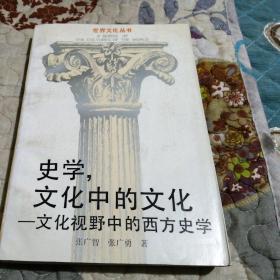 史学文化中的文化——文化视野中的西方史学