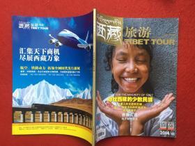 西藏旅游  2014.02