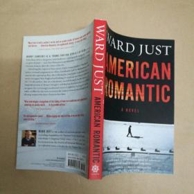 American Romantic 美国浪漫主义