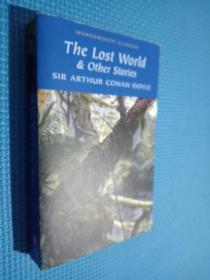 The Lost World & Other Stories (Wordsworth Classics)[失落的世界和其他故事集]