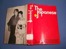 THE JAPANESE-英文精装
