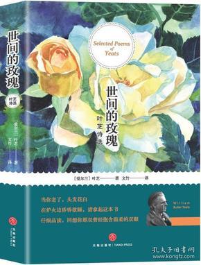 世间的玫瑰:叶芝诗选