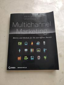 Multichannel Marketing: Metrics and Methods for On and Offline Success