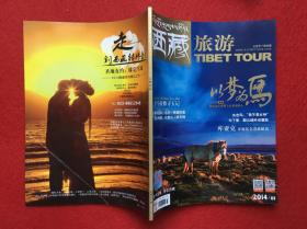西藏旅游 2014.03