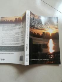 The Economics of Banking (second Edition)