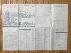 北京大学【地图】