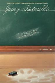 Loser - Jerri Spinelli