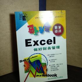 马上学会Excel做好财务管理