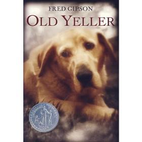 Old Yeller 年长的叫喊者 9780064403825 Fred Gipson著 HarperCollins 2007-12 9780064403825