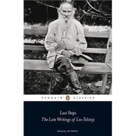 Last Steps (Penguin Classics)