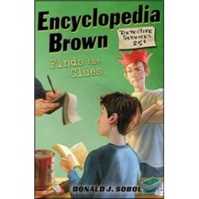 Encyclopedia Brown: Finds the Clues