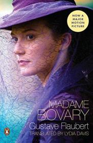 MadameBovary(MovieTie-In)