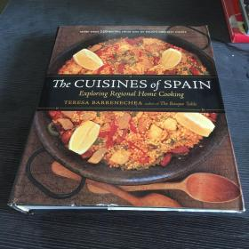 The CulSlNES of SPAlN