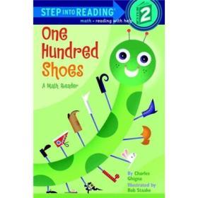 One Hundred Shoes[我有一百双鞋]