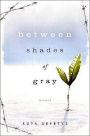 Between Shades of Gray 英文原版
