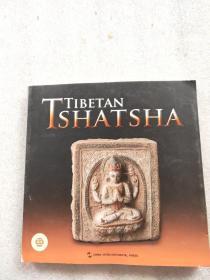 中国国宝系列:中国西藏擦擦(英文版)
