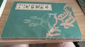 正版林世荣真传虎鹤双形拳 梁达 编著 / 岭南美术出版社  / 1996
