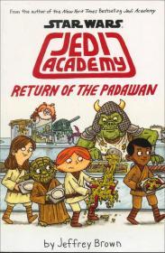 Star Wars: Jedi Academy#2