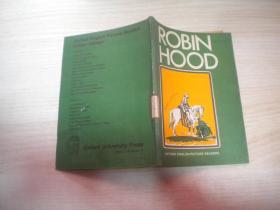 ROBIN HOOD 罗宾汉