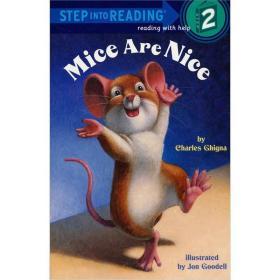 Mice Are Nice[乖乖鼠]