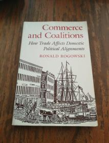 Commerce and Coalitions:How Trade Affects Domestic Political Alignments