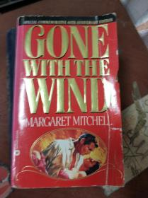 特价现货~Gone with the Wind(全英文)