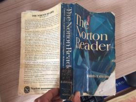 THE NORTON READER- An Anthology of Expository Prose