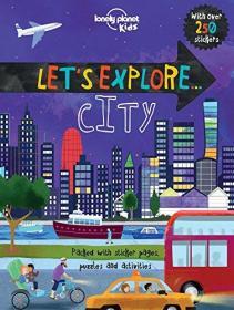Lets Explore... City