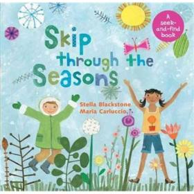 Skip Through the Seasons[跳过季节]